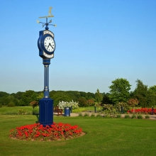 Weekday 18 Holes Championship Manor Course Product Img