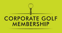 Corporate Golf membership