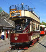 Crich-tramway-village