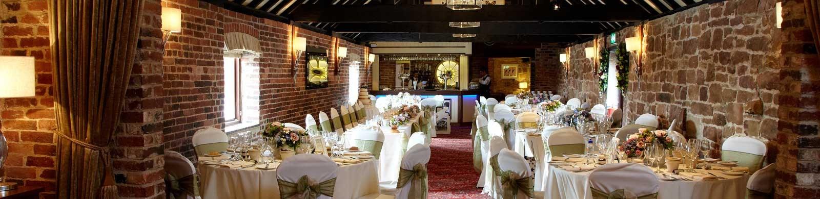 Wedding Special Offers Derby Derbyshire Grand Winter Whirlwind