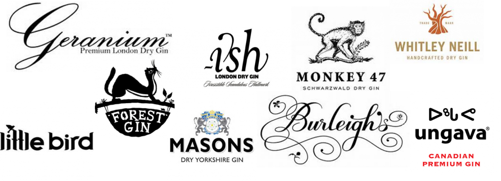 gin and beer festival derby