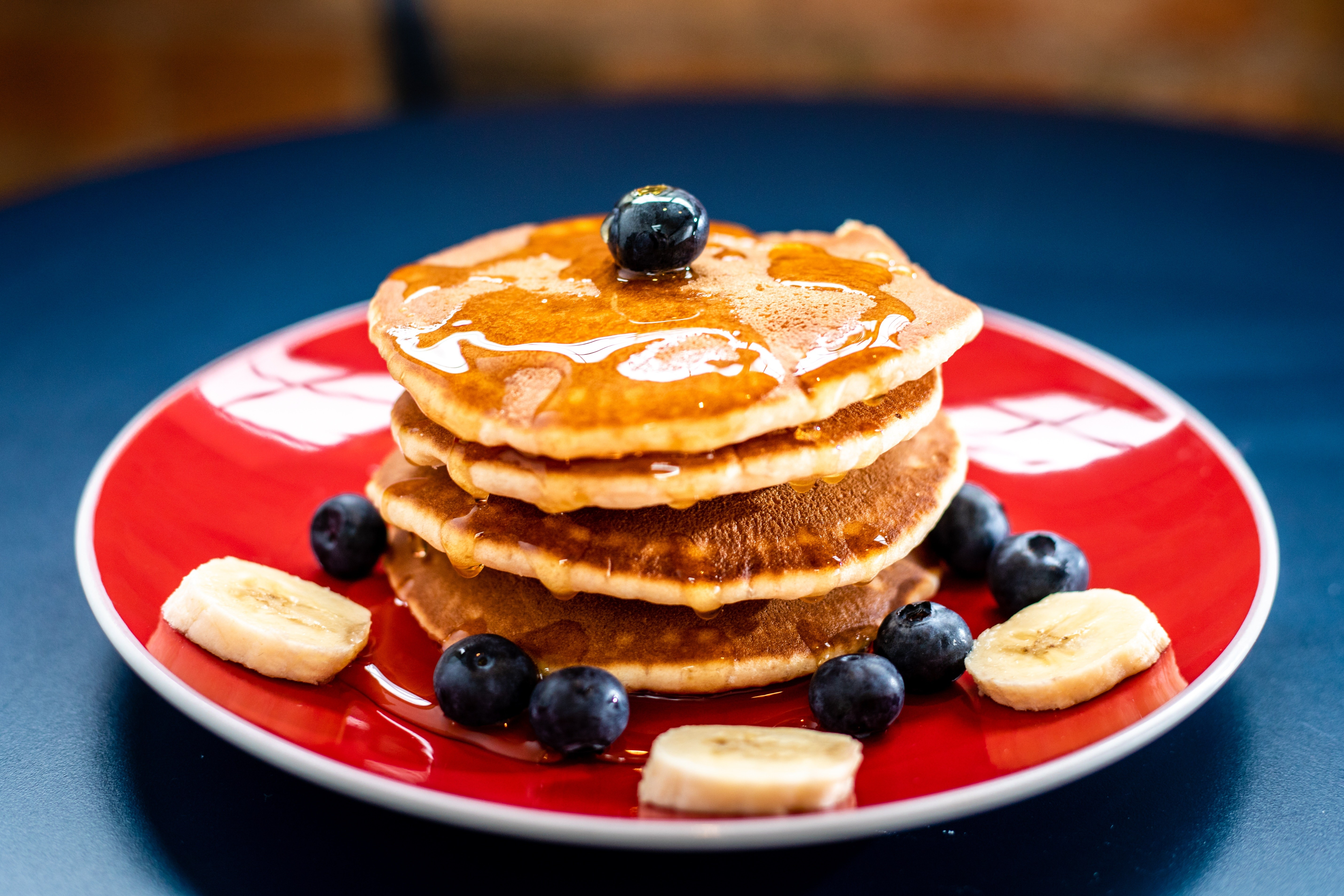 Header Image for: Why do we eat pancakes on Shrove Tuesday?