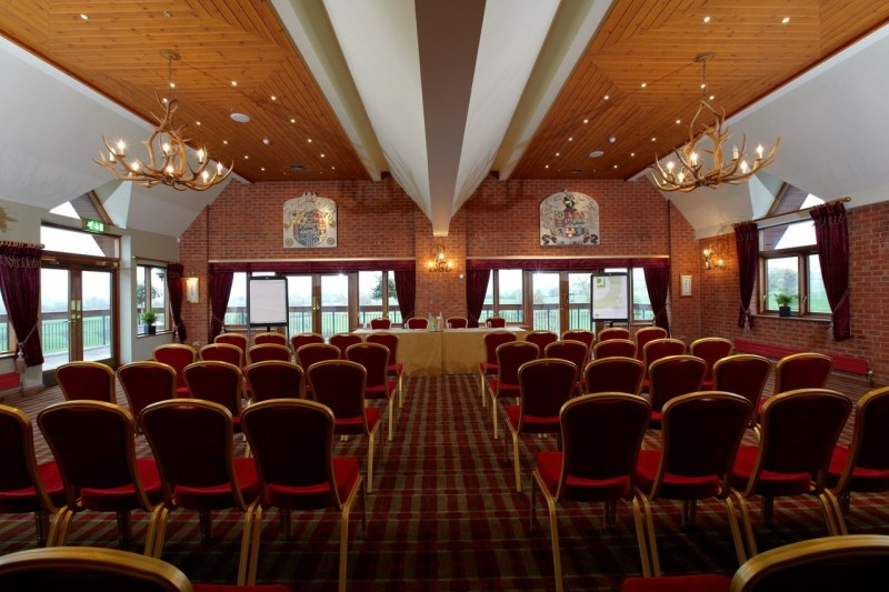 Morley Hayes Conference Venue