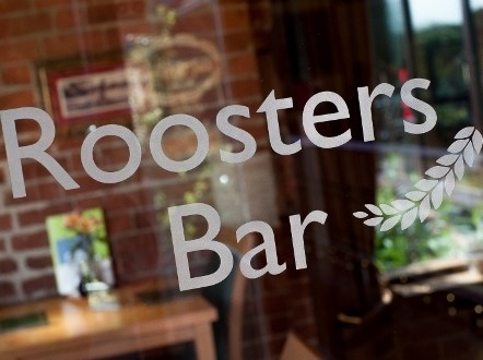 Roosters Bar & Restaurant