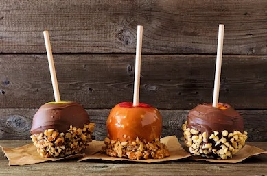 All the In-Cider Information on Toffee Apples