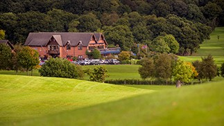 Golf Days in Derbyshire